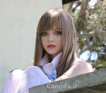 خوشگل ترین دختر دانشجوی جهان در آمریکا سال ۲۰۱۲+عکس|www.campfa.ir