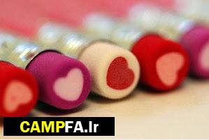 نامه عاشقانه غضنفر به عشقش (اوج خنده) www.campfa.ir