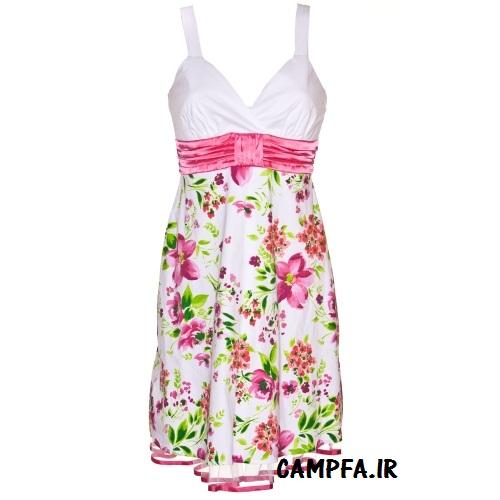 لباس مجلسی کوتاه,لباس مجلسی دخترانه