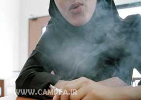 ژست جدید دختران ایرانی +عکس !! www.campfa.ir