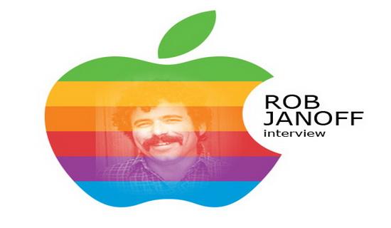 راز لوگوی اپل چییست ؟ چرا این سیب گاز زده است ؟