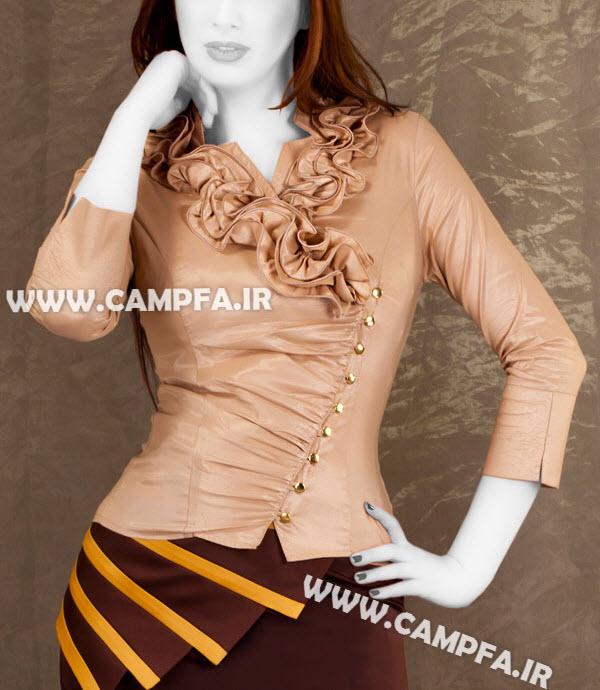 بلوز مجلسی,سارافون مجلسی,مدل لباس دخترانه و زنانه
