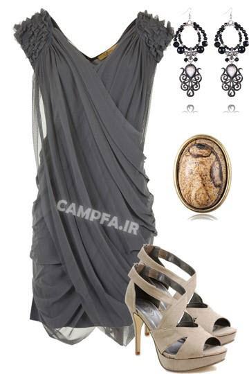 ست لباس مجلسی جدید 92 - www.campfa.ir