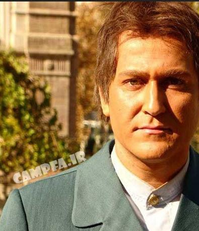 شباهت عجیب یک بازیگر ایرانی به محمدرضا گلزار ! + عکس | www.campfa.ir