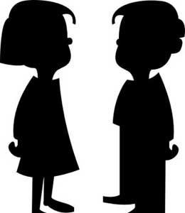 تفاوت پسرها و دخترها|www.campfa.ir