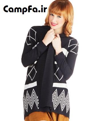 مدل لباس بافتنی زنانه 2014 سری 1