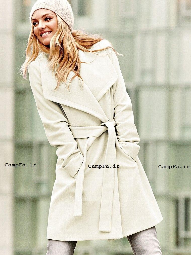 مدل های جدید کت زنانه ویکتوریا سکرت 2013 سری دوم | www.campfa.ir