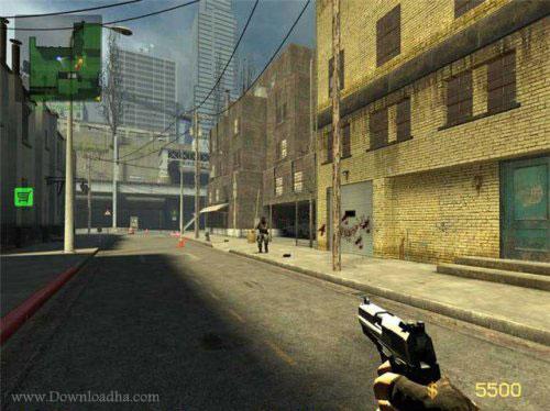 counter 1 دانلود بازی بسیار زیبای Counter Strike: Source v45 Non Steam