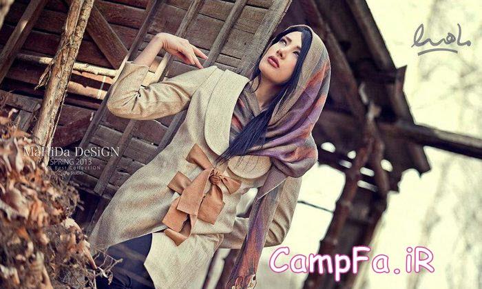 campfa.ir مدل های مانتو ماهیدا 92