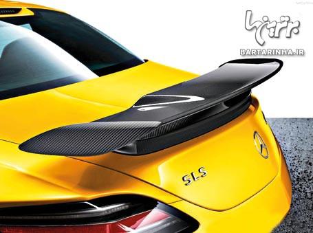 تازه ترین مدل مرسدس بنز 2014 + تصاویر
