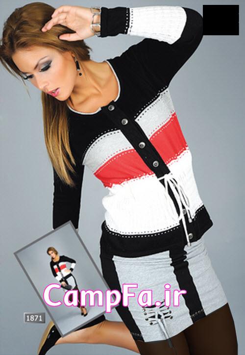 مدل ژاکت بافتنی زنانه, مدل لباس بافتنی ترکی 2014 , مدل بافت زمستانی, مدل لباس زنانه و دخترانه