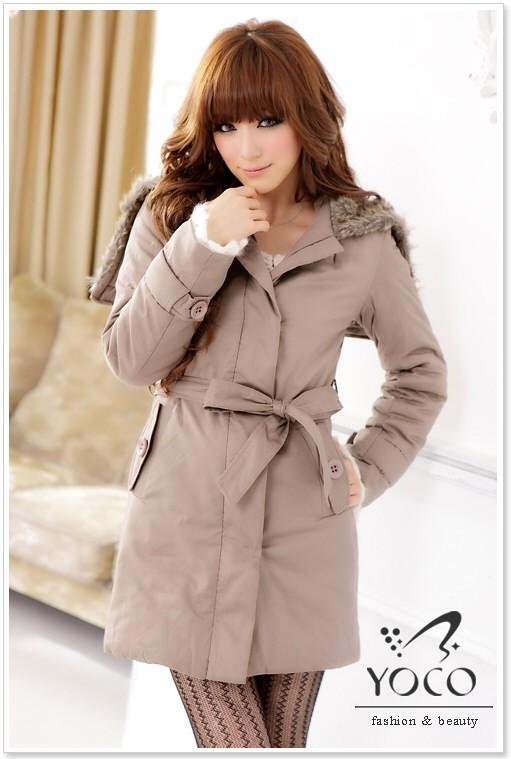 مدل جدید کاپشن دخترانه 2013 | wWw.CampFa.ir