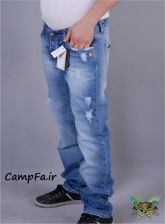 مدل های جدید شلوار کتان و لی پسرانه ۲۰۱۳ | www.campfa.ir