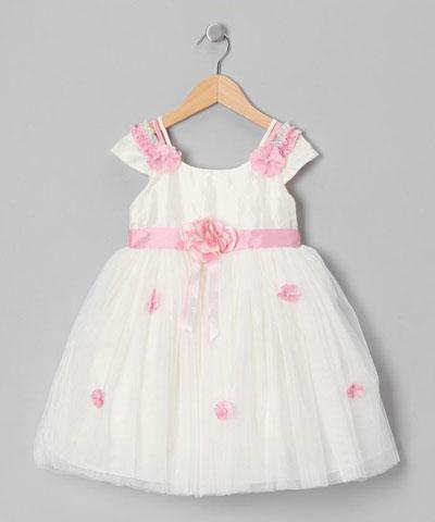 لباس مجلسی دخترانه 2013, پیراهن مجلسی دخترانه