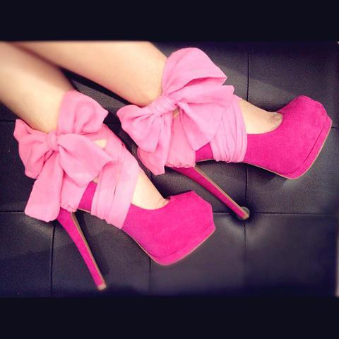 مدل جدید کفش های دخترانه www.campfa.ir 2012