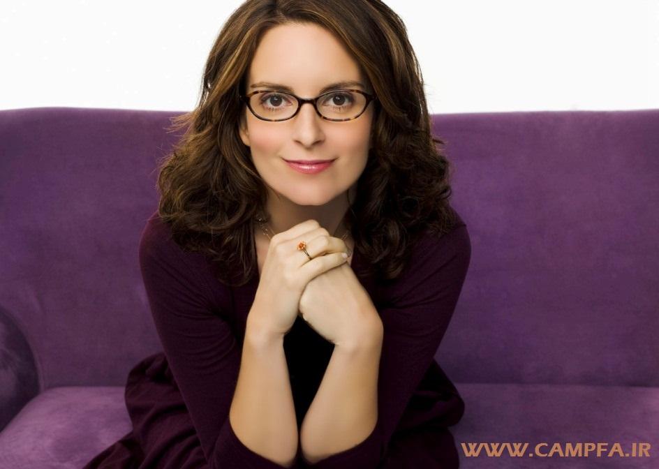 عکس زیباترین نویسنده دنیا! | www.campfa.ir