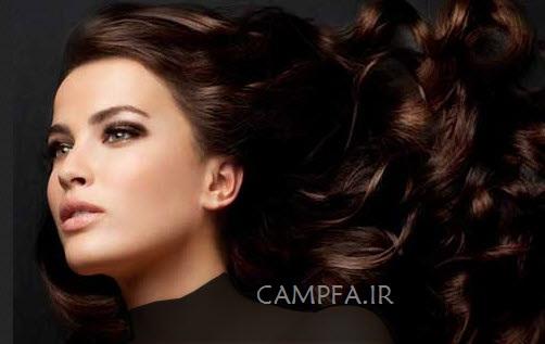 علت پرپشتی موهای هندی ها چیست؟ - www.campfa.ir