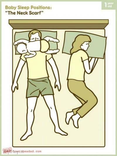 خوابیدن زن و شوهر |wWw.CampFa.Ir