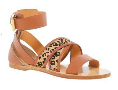 مدل صندل,کفش های زارا zara