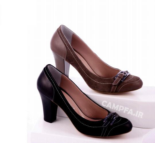 مدل های جدید و شیک کفش های زنانه و دخترانه 92مدل های جدید و شیک کفش های زنانه و دخترانه ۹۲