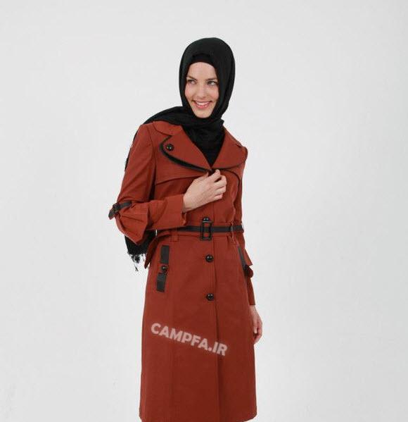 مدل های جدید مانتو ترکی 2013 - www.campfa.ir