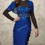 مدل لباس مجلسی ترکیه ایی 2013 (سری دوم)