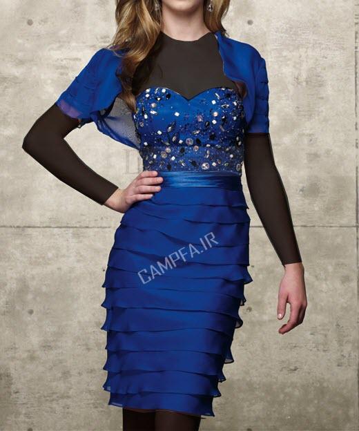 مدل لباس مجلسی ترکیه ایی 2013 (سری دوم) -www.campfa.ir