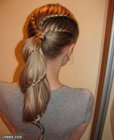 braid 026 150x150 عکس های جالب و دیدنی آموزش بافت مو های زنانه| wWw.CampFa.ir