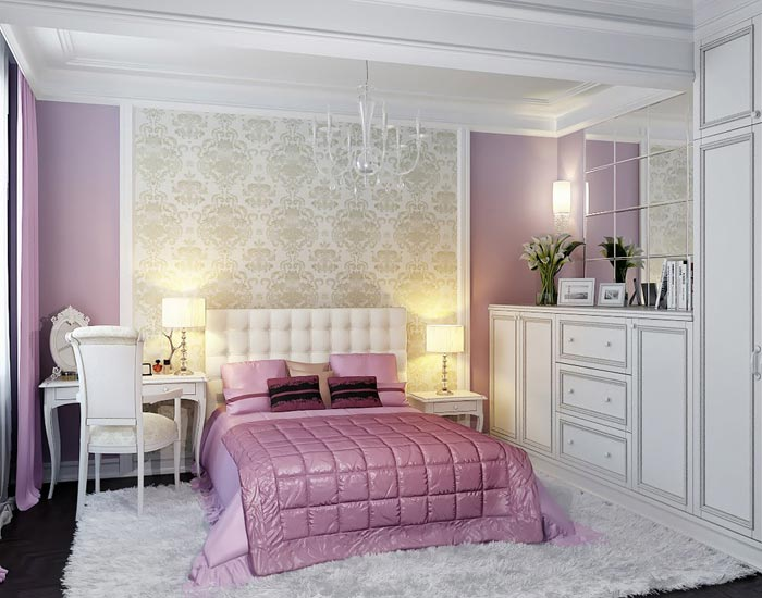2014 for Decoration de chambre a coucher