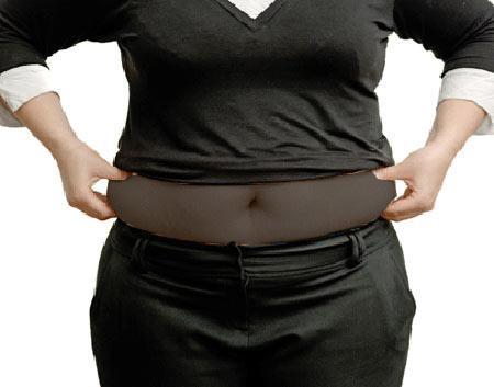 روش های کوچک نشان دادن شکم,روش هایی برای لاغر نشان دادن شکم,کوچک نشان دادن شکم,کوچک کردن شکم,