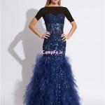 زیباترین مدل لباس مجلسی jovani زنانه 2014