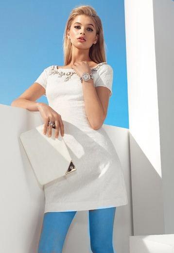 مدل لباس شب دخترانه 2014,لباس شب دخترانه 93,لباس شب تابستانی