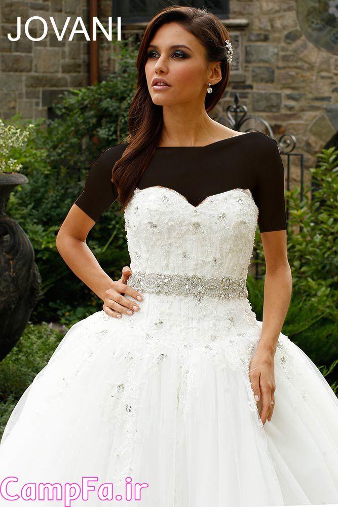 مدل لباس عروس 2014,مدل لباس عروس شیک 2014,Model Lebas Aros 2014,