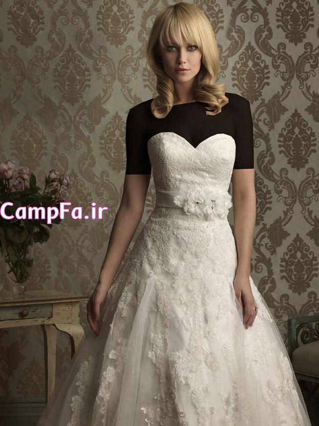 مدل جدید لباس مجلسی ایرانی model