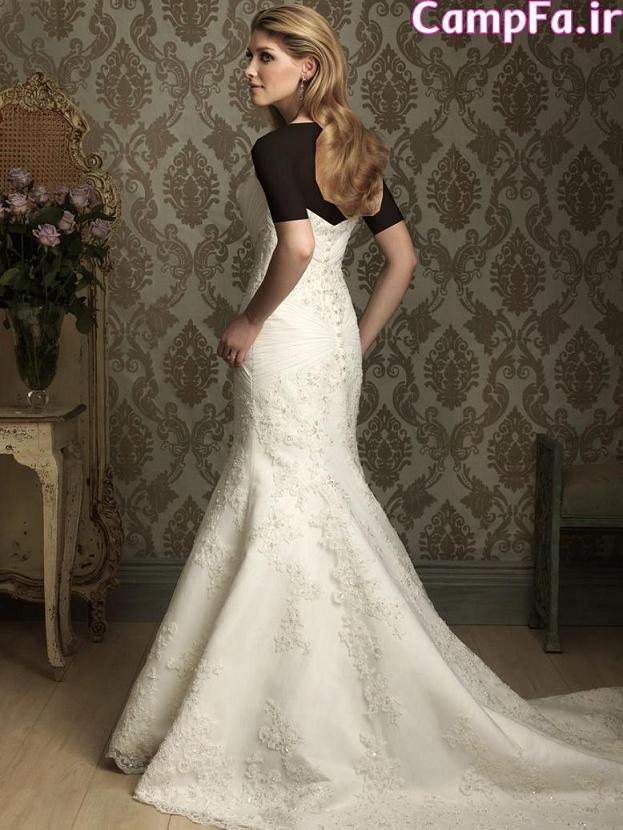مدل لباس عروس سفید 2014,لباس عروس 2014,Model Lebas Aros 2014,مدل لباس عروس 2014,
