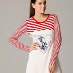 مدل لباس خواب تابستانی دخترانه 2014
