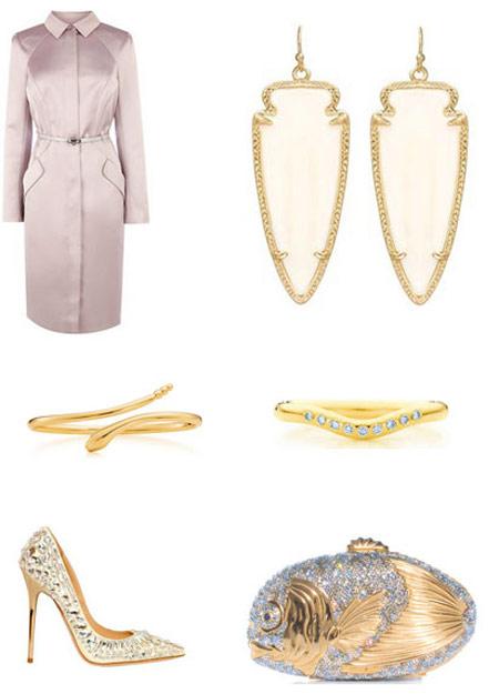 مدل ست لباس 2014 ,مدل لباس مجلسی 2014,مدل لباس 2014,ست کردن لباس هنرمندان گلدن گلوب, مراسم گلدن گلوب 2014
