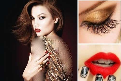 مدل آرایش 93,مدل آرایش ,مدل آرایش 2014 ,مدل آرایش صورت 2014 ,مدل آرایش لب 2014 ,مدل آرایش چشم 2014 ,مدل آرایش سایه چشم 2014