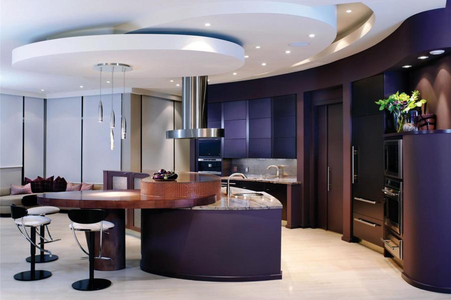 مدل دکوراسیون آشپزخانه , دکوراسیون آشپزخانه مدرن 2015