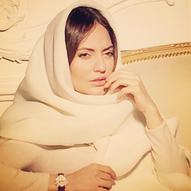 مهنار افشار,عکس جدید مهنار افشار,دختر مهنار افشار