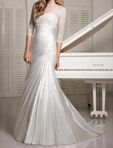 لباس عروس جدید,لباس عروس 2016,مدل جدید لباس عروس